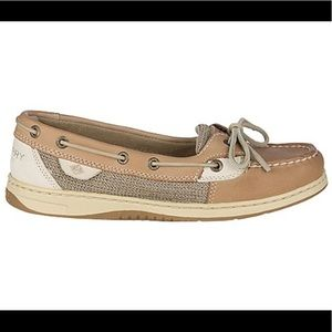Sperry Angelfish Boat Top Sider Shoes